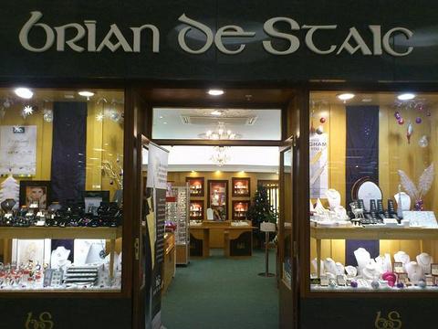 Brian De Staic Jeweller旅游景点图片