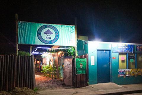 Lolo Nonoy's Food Station