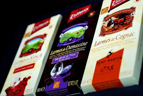 维拉尔巧克力Chocolat Villars