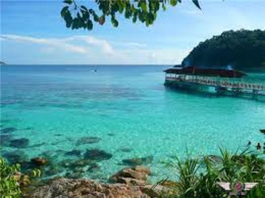 大停泊岛旅游图片