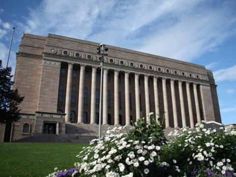 议会大厦旅游景点图片