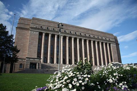 议会大厦的图片