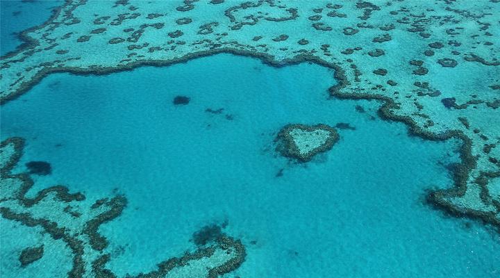 大堡礁旅游图片
