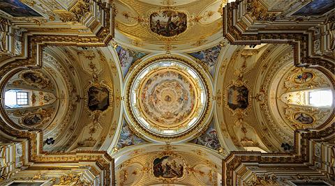贝加莫大教堂