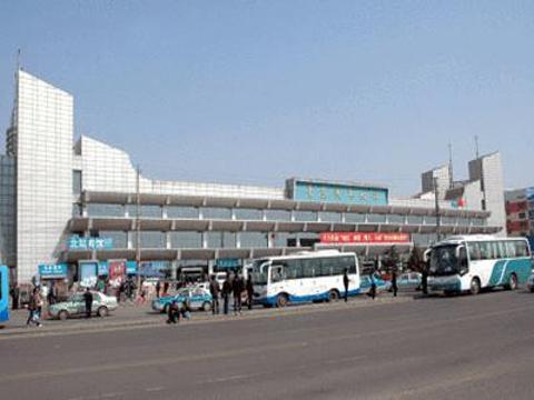 青岛汽车北站旅游景点图片