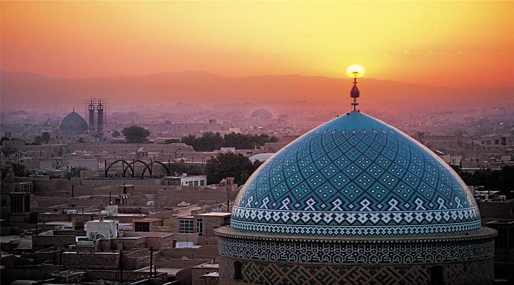 聚礼清真寺旅游图片