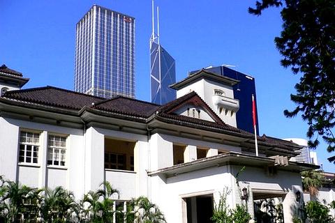香港特别行政区行政长官办公室