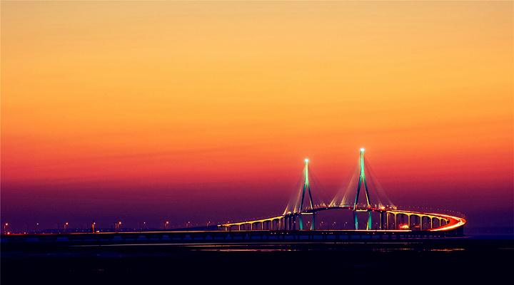 仁川大桥旅游图片