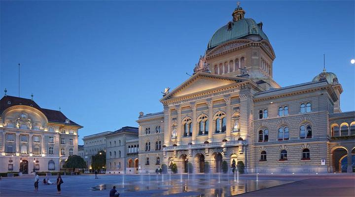 联邦宫旅游图片