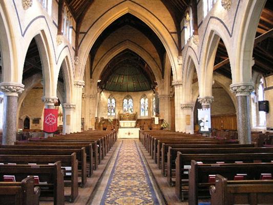 圣三一礼拜堂旅游图片