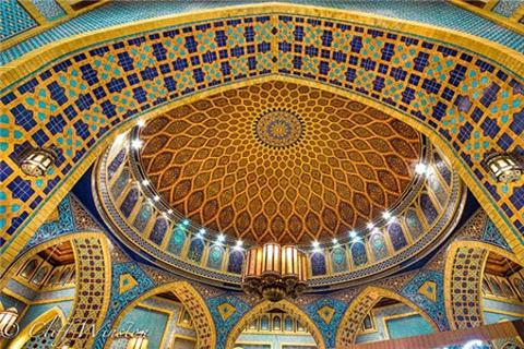 谢科洛夫拉清真寺