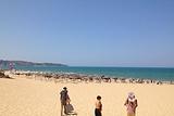 拉马尔萨海滩