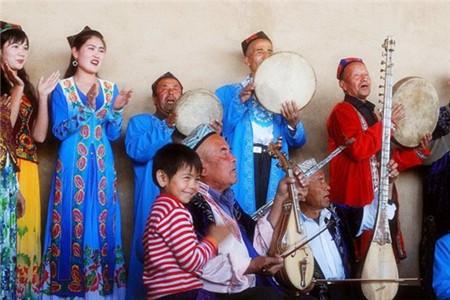 纳吾鲁孜节