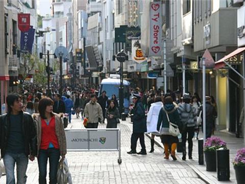 元町和山手旅游景点图片