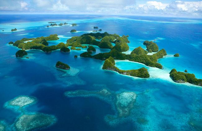 洛克群岛西线一日游