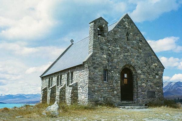好牧羊人教堂旅游图片