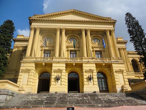 圣保罗人博物馆