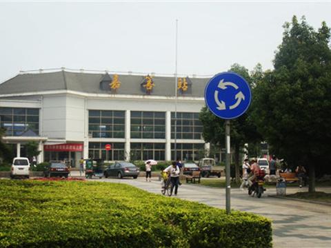 嘉善站旅游景点图片