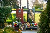 李小龙之墓