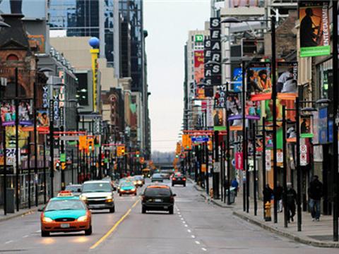 央街旅游景点图片