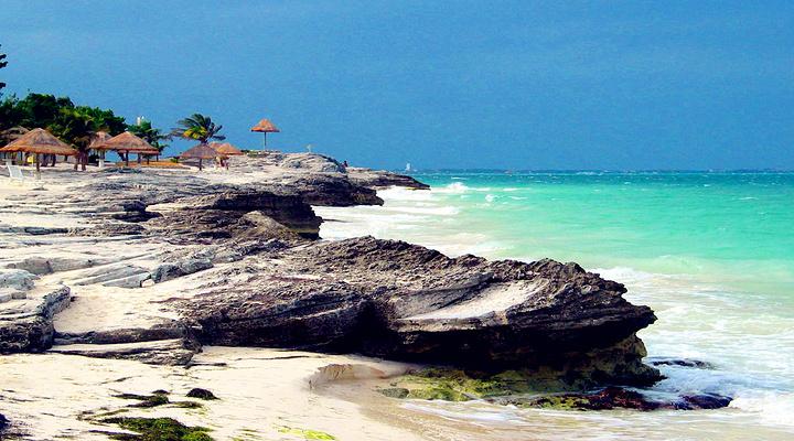 Playa Tortugas旅游图片