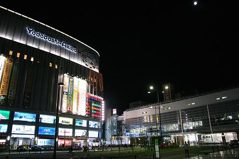 Yodobashi-Akiba 东京店