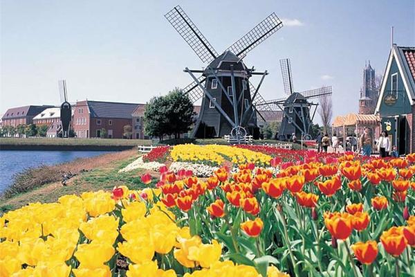 豪斯登堡旅游图片