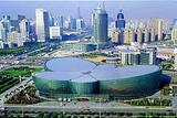 上海东方艺术中心