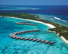 """一条""""哈达哈""""丝巾的马尔代夫奢华之旅"""