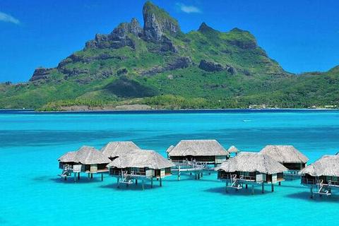 塞舌尔离岛旅游景点图片