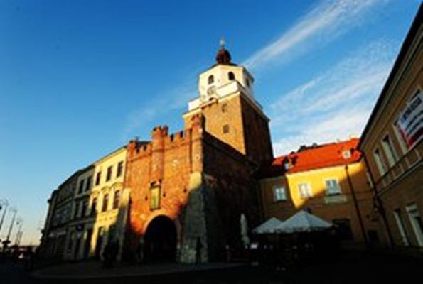 卢布林历史博物馆旅游图片