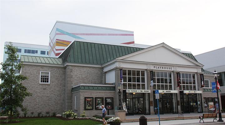 弗雷德里克顿剧场旅游图片