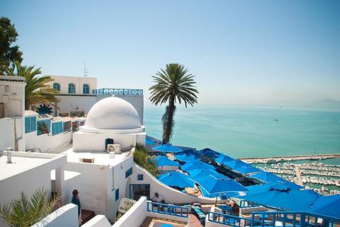 突尼斯城旅游景点图片
