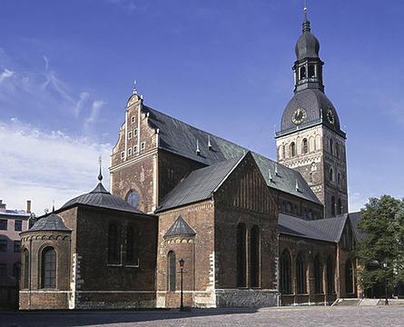 圆顶大教堂