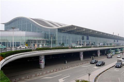龙洞堡国际机场的图片