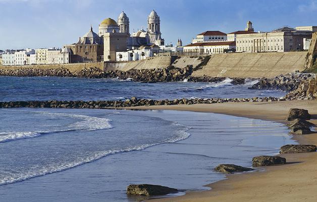 胜利海滩旅游图片