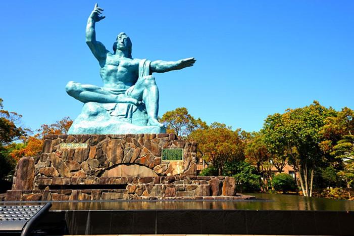 长崎和平公园