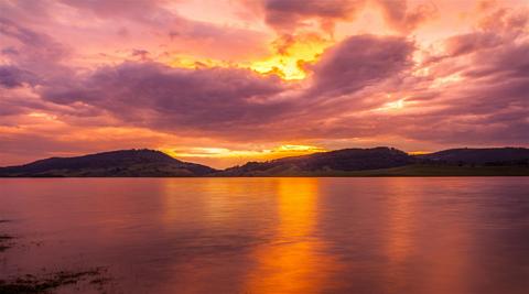 圣克莱尔湖