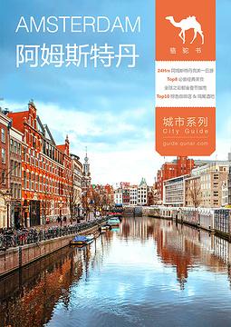 阿姆斯特丹骆驼书