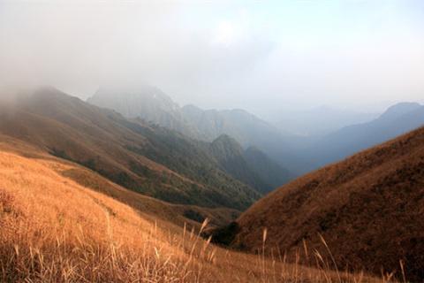 萍乡旅游图片