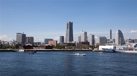 未来21世纪港区
