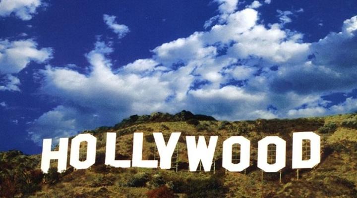 好莱坞旅游图片