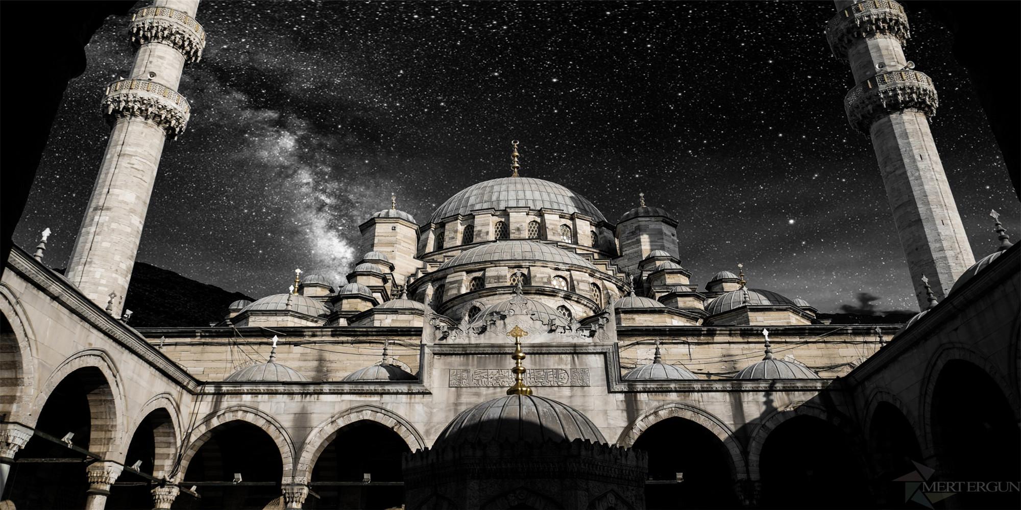 伊斯坦布尔两日游