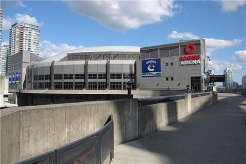 罗渣士体育馆