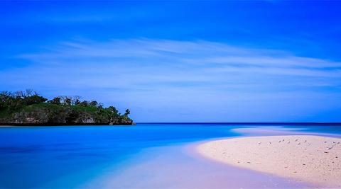 纳塔度拉沙滩