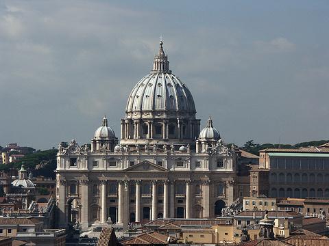 里加圣彼得大教堂