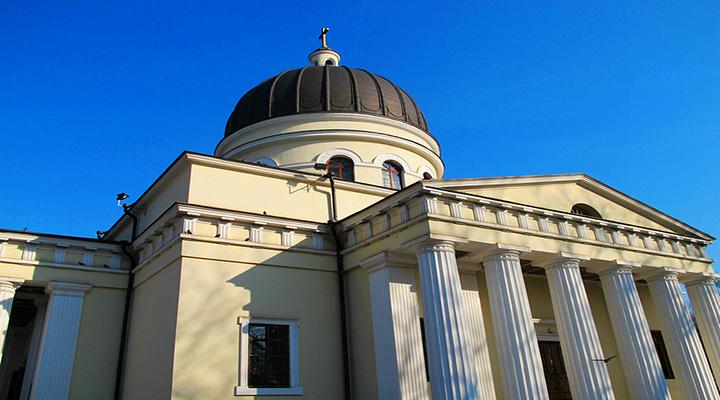 大教堂公园旅游图片