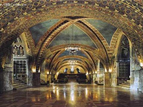 圣弗朗西斯科教堂旅游景点图片