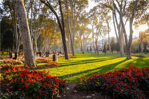 居尔哈内公园