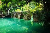 天生桥温泉